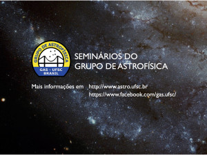 <!--:pt-->Seminário: Estudo do disco de acréscimo e do flickering da nova anã OY Carinae em quiescência<!--:--> @ Sala 114